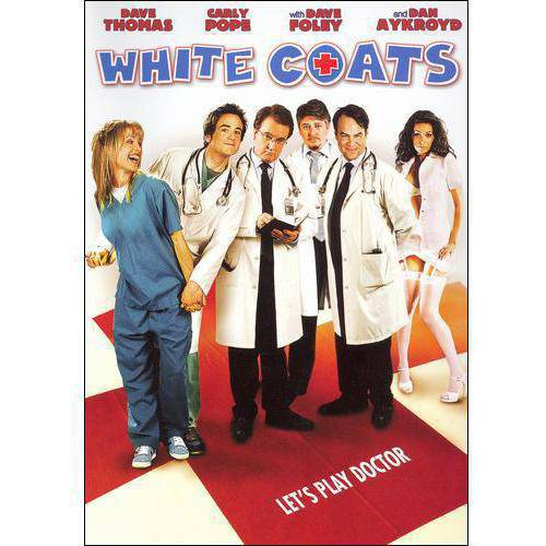 White Coats (Widescreen)