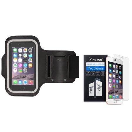 Iphone  Plus Armband Walmart
