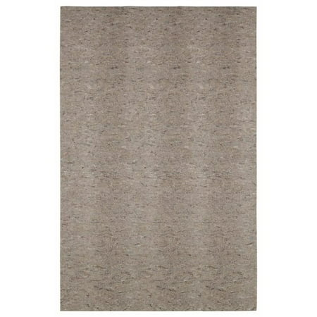 10 X 14 Persian Rug - Karastan Down Under Cream Pad Area Rug