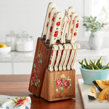14-Piece The Pioneer Woman Frontier Collection Cutlery Set