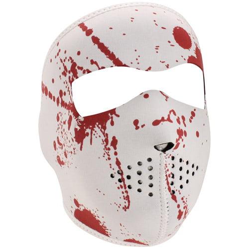 ZANheadgear Neoprene Full Mask by Zan Headgear
