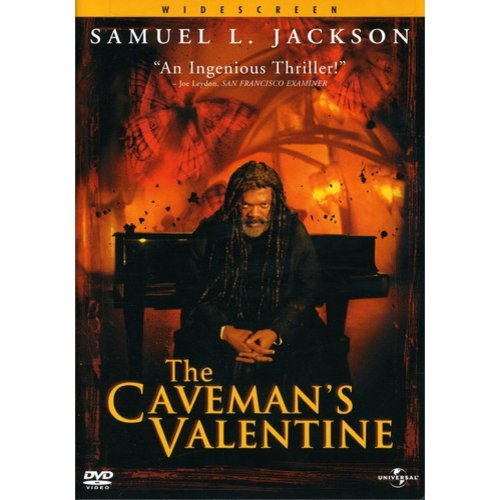 The Caveman's Valentine (Widescreen)
