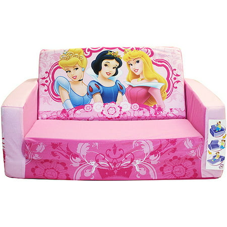 Disney Princess Flip Open Sofa Bed
