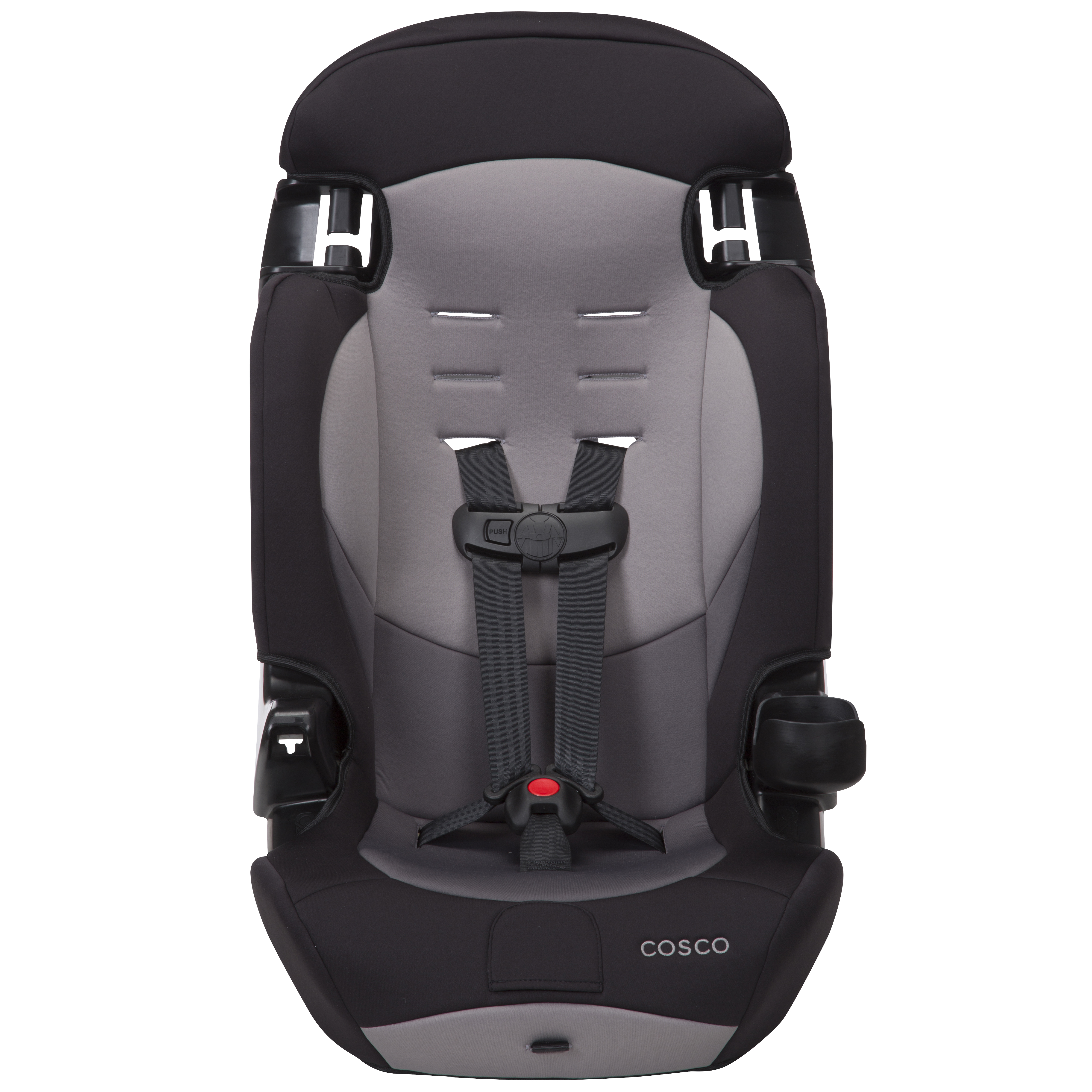 Cosco Finale DX 2-in-1 Booster Car Seat, Dusk