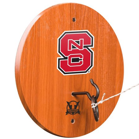 NC State Wolfpack Hook and Ring Game - No