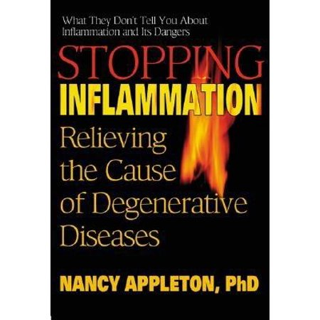 Stopping Inflammation : Relieving the Cause of Degenerative (Exercises For Degenerative Disc Disease In Back)