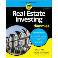 For Dummies: Real Estate Investing for Dummies (Paperback)