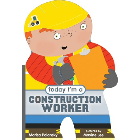 Today I'm a Construction Worker (Board Book) for $<!---->