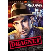 Dragnet: Volume 3 by ALPHA VIDEO DISTRIBUTORS