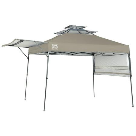 Summit SX170 10 X 17 ft. Straight Leg Canopy - Taupe