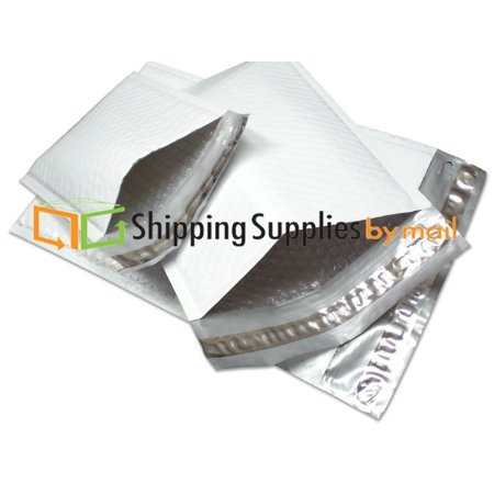 Poly Bubble Mailers Padded Envelopes Shipping Bags 6 5 X 10  0 1000 Pcs