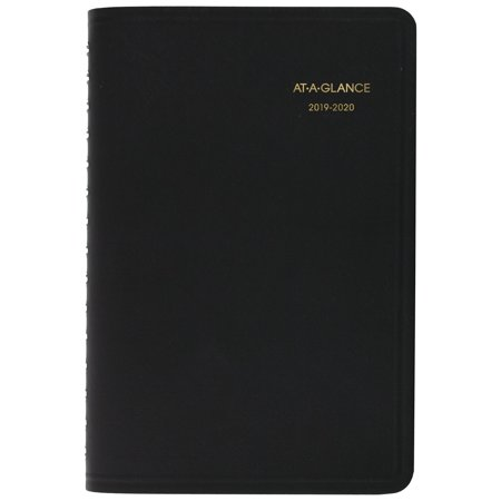 At-A-Glance Academic Daily Appointment Book - Planners & Appointment Books