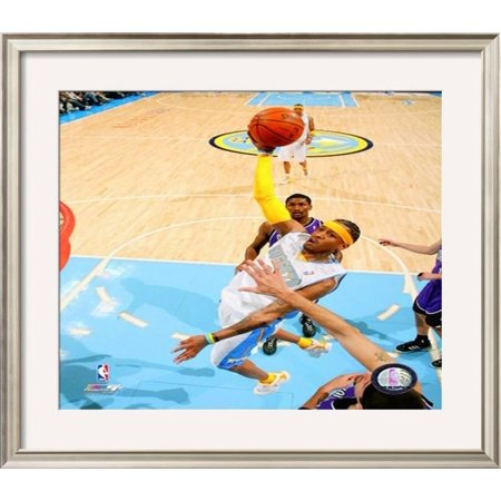 Allen Iverson Framed Photographic Print Wall Art  -