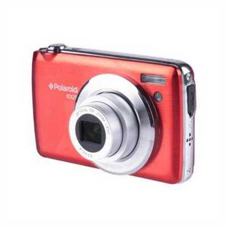 Polaroid 18 Megapixel Optical Zoom Digital Camera - Walmart.com