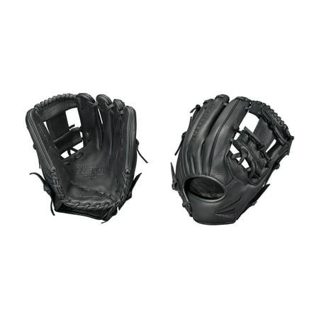 EASTON BLACKSTONE Baseball Glove, Right-Hand Throw, 11.5