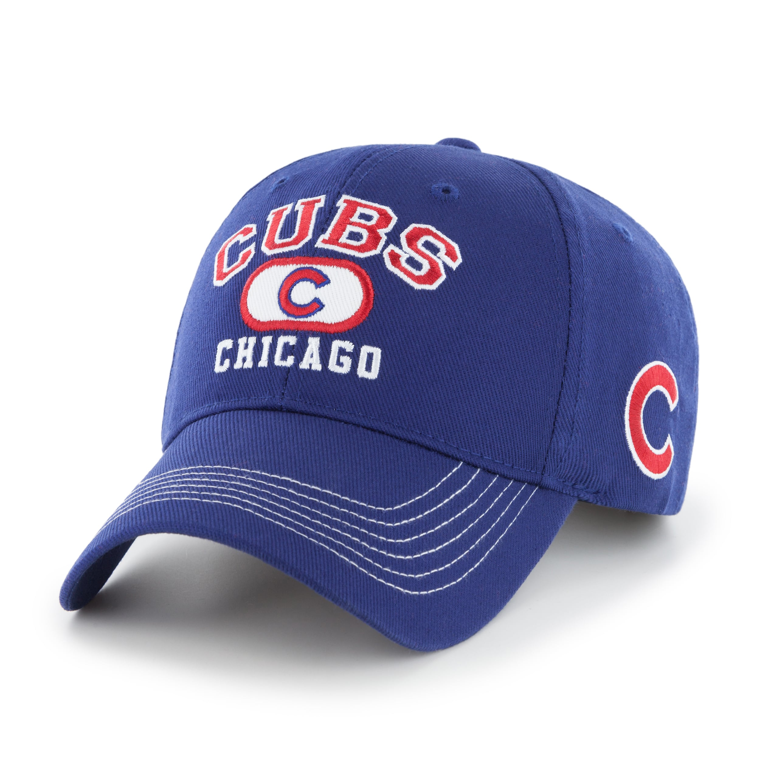 40e4b00bc7c ... coupon for mlb chicago cubs draft cap hat by fan favorite 0dd32 b570f