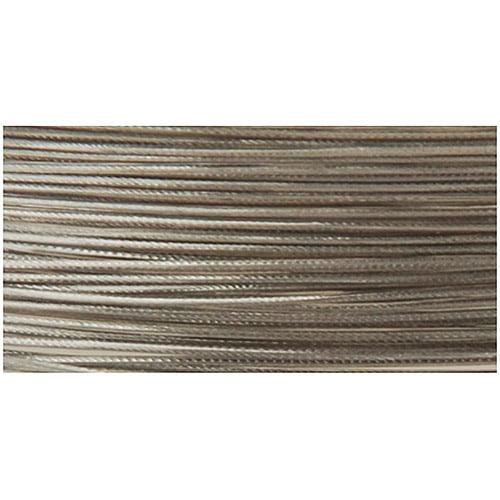 Beadalon Satin Series Stringing Wire, Bright