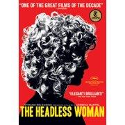 The Headless Woman (DVD)