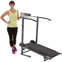 Fitness TR3000 Manual Treadmill