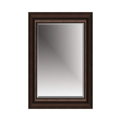 Michael Payne Beveled Mirror