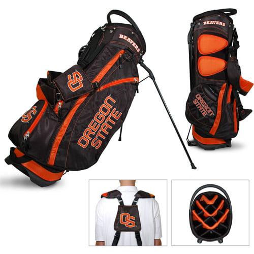 Team Golf NCAA Oregon State Fairway Golf Stand Bag