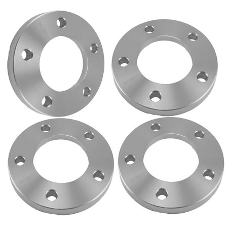 Chevy Bolt Pattern - 4pc 1/2