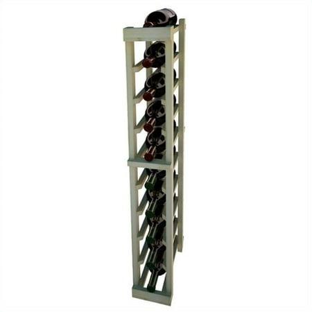 "Wine Cellar Innovations Vintner Series 47"" 1-Column Wine Rack"