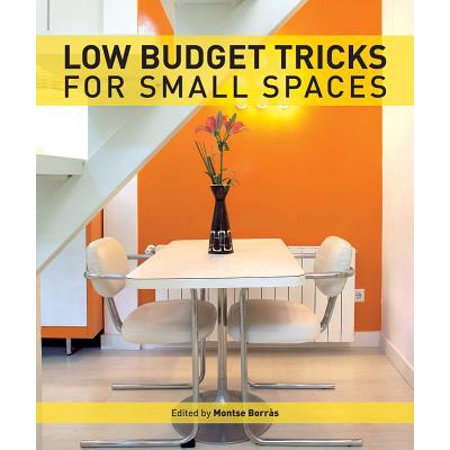 Low Budget Tricks for Small Spaces - Space Fireflies