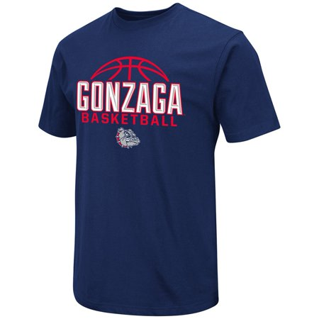 Gonzaga Bulldogs Basketball T Shirt