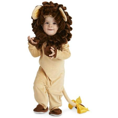 Cutest Cub Infant Halloween Costume](Top Ten Cutest Baby Halloween Costumes)