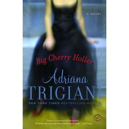 Big Cherry Holler: A Big Stone Gap Novel by