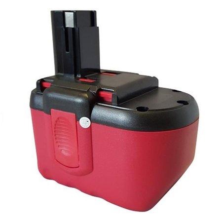Tank SPL5036 HC 817 Bosch 2607335268 Replacement Power Tool Battery 24