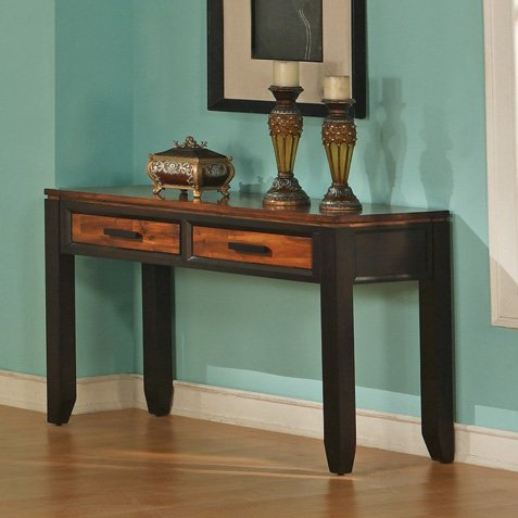 Steve Silver Abaco Console Table by Steve Silver