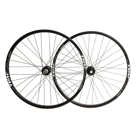 Oval Concepts 200 29er MTB Bike Wheelset Disc 15 12mm Thru QR 8-11s Shimano