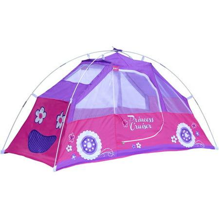 Gigatent Princess Cruiser Play Tent Walmart Com