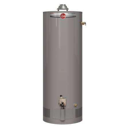 RHEEM Gas Water Heater,40 gal.,38,000 BtuH PROG40-38N RH62 (rheem 40 gallon gas water heater)