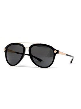 012653251ef Product Image Versace Women s Aviator Sunglasses