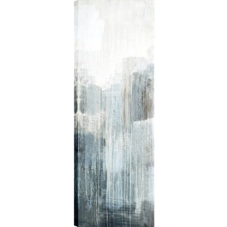 (Orren Ellis 'Abstract Art' 3 Piece Acrylic Painting Print Set on Wrapped Canvas)