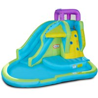 Deals on Little Tikes Made in the Shade Waterslide