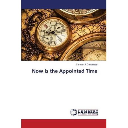 Now Is the Appointed Time - image 1 of 1