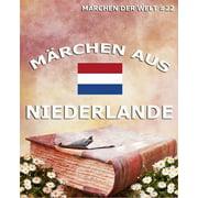 Mrchen aus Niederlande - eBook