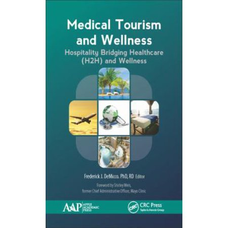 Medical Tourism And Wellness  Hospitality Bridging Healthcare   H2h