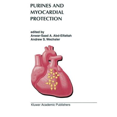 Purines And Myocardial Protection
