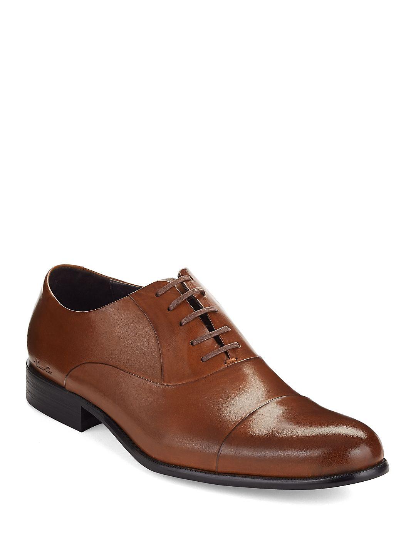 Chief Council Dress Shoes