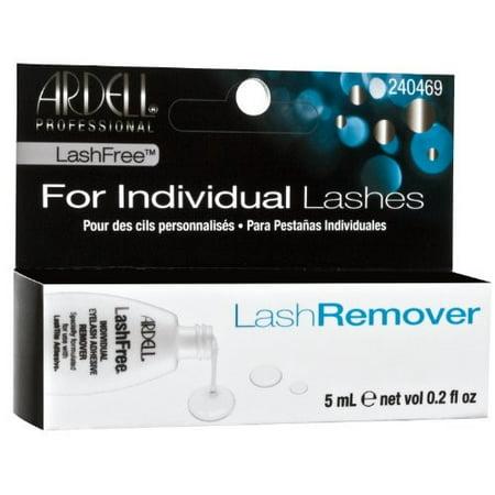 aa129c42b81 Ardell Lashfree Individual Eyelash Adhesive Remover 0.2 Oz - Walmart.com