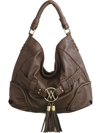 Vitalio Vera Sasha Large Hobo Handbags