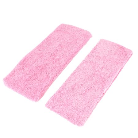 - 2Pcs Elastic Terrycloth Athletic Head Sweat Band Headband Sweatband For Girls Ladies