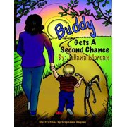 Buddy Gets a Second Chance - eBook