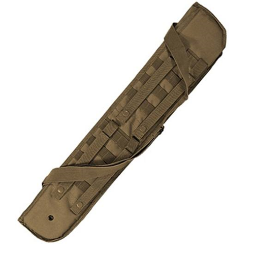 Voodoo Tactical Breaches Shotgun Scabbard Black 208916001000