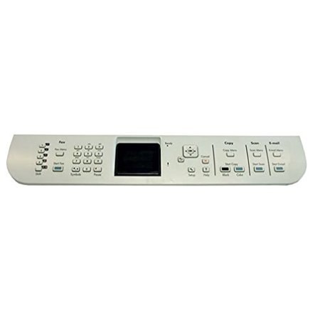 HP CC434-60105 Control panel assembly - For base models only (English) ()